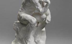 Paris : le Grand Palais célèbre le centenaire de la mort d'Auguste Rodin