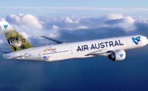 Grève Air Austral : des vols perturbés samedi 7 janvier 2017