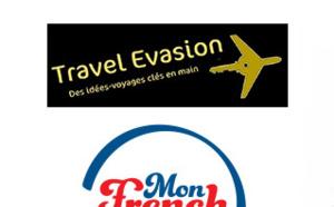 Travel Evasion se connecte à SpeedResa