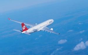 Turkish Airlines ouvre une ligne vers Kharkiv (Ukraine)