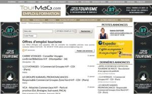 Offres d'emplois : TourMaG.com n'a aucun lien avec le site Backpage