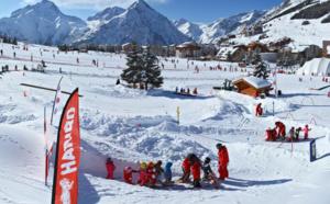 Ski : comment les stations font-elles face aux caprices de la météo ?