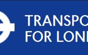 Londres : le métro paralysé par une grève lundi 9 janvier 2017