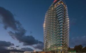 Algérie : Marriott International ouvre le Sheraton Annaba