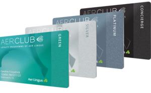 AerClub : le nouveau programme de fidélité d'Aer Lingus