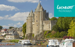 Bretagne : Locaboat ouvre une nouvelle base à Melesse