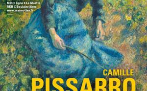 """Paris : Camille Pissarro, """"Le Premier des Impressionnistes"""", en exposition au Musée Marmottan"""