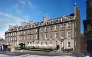 Ecosse : un hôtel Courtyard de 240 chambres ouvre ses portes à Edimbourg