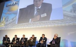 JC. Spinetta et R.Crandall au WAF : priorité à la rentabilité !