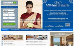 Louvre Hotels Group met la main sur Sarovar Hotels en Inde