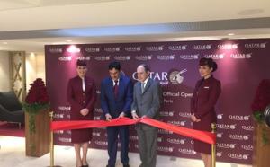 Qatar Airways : après Nice, la compagnie ouvrira Lyon en 2017