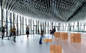 Cité du Vin à Bordeaux : 251 événements privés et d'entreprises organisés en 2016