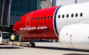 Eté 2017 : Norwegian ouvre une ligne entre Montpellier et Stockholm