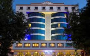 Algérie : Best Western Plus Hôtel Sétif, 1er établissement de la marque au Maghreb