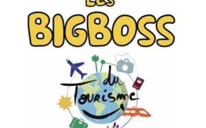 Les Big Boss du Tourisme s'installent à Marseille les 27 et 28 avril 2017