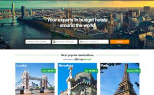 eDreams ODIGEO acquiert le site de réservation d'hôtels budgetplaces.com