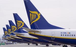 Travail dissimulé : Ryanair à nouveau mise en examen à Aix-en-Provence