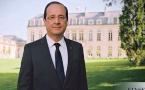 La Case de l'Oncle Dom : F. Hollande, c'était pas si mal… pour le tourisme !