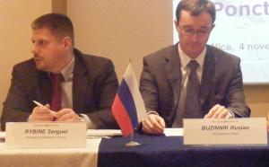 Rossiya étend sa ligne Saint-Pétersbourg/Nice sur l'année