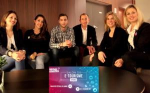 #VEM8 : le salon e-tourisme ouvre ses portes à Cannes ! (vidéo)