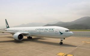 Cathay Pacific met ses passagers au cœur de sa nouvelle stratégie
