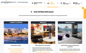 Gagnez du temps avec la gestion automatisée des réservations d'hôtels pour les groupes