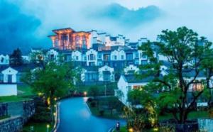 Joint-venture : Banyan Tree affiche ses ambitions sur la Chine