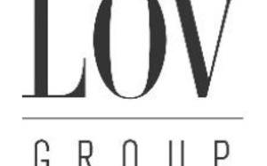 LOV Group nomme J.-L. Nabet à la tête de Financière LOV et G. Fonquernie DG de LOV Hotel Collection