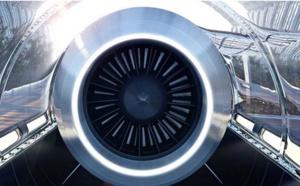 Hyperloop TT va installer son centre de recherche et développement à Toulouse
