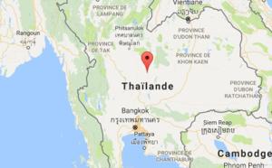 Thaïlande : le visa électronique sera déployé d'ici 2018