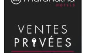 Ventes privées Maranatha : jusqu'à -80 % du 27 janvier au 6 février 2017