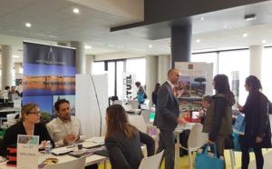 Salons MICE PLACE: le marché de l'événementiel redémarre en France