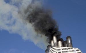 Pollution des navires de croisières : le port de Marseille envisage d'utiliser des scrubbers