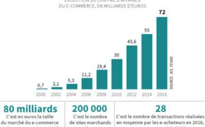 Fevad : l'e-tourisme résiste en 2016