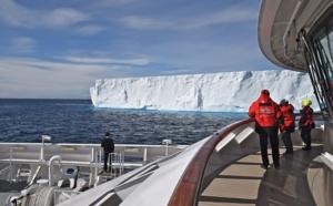 III. Ponant : à l'abordage de l'Antarctique, le grand continent blanc !
