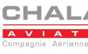 Chalair vole entre Pau et Nantes depuis le 23 janvier 2017