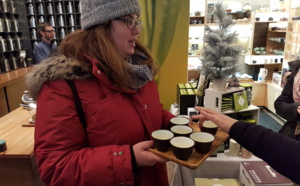 Visites Gourmandes à Québec : l'autre façon de découvrir Saint-Roch (vidéo)