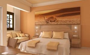 Maroc : ouverture de l'Iberostar Club Palmeraie Marrakech, 318 chambres