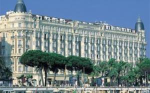 Cannes : le Carlton, 1ère victime de la crise financière américaine