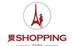 Paris : Galeries Lafayette et Ai Shopping Paris s'associent pour attirer la clientèle chinoise