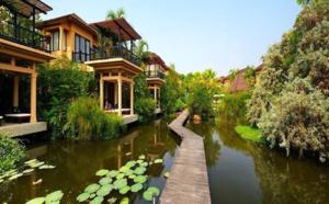 Thaïlande : Mövenpick récupère la gestion d'un resort de 96 chambres à Hua Nin