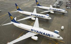 Aix-en-Provence : Ryanair placée sous contrôle judiciaire