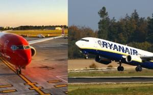 Low-cost : Norwegian et Ryanair partenaires d'ici fin 2017