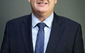 ANCV : Frédéric Vigouroux, maire de Miramas, élu président du conseil d'administration
