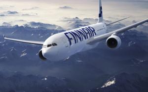 Hiver 2017/2018 : Finnair va voler vers la Laponie depuis Paris, Londres, Zurich et Francfort