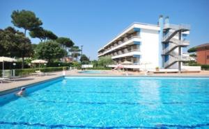 Voyages Internationaux : l'hôtel Vi River se refait une beauté et passe en 4 étoiles en Italie !