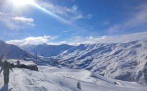 Saison de ski 2017 : une affaire qui glisse pour les professionnels...
