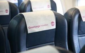 WOW air : un nouveau tarif pour les voyageurs d'affaires