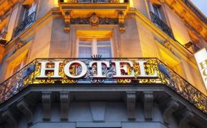 Paris : nette reprise dans les revenus hôteliers en janvier 2017