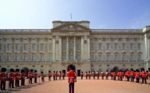 Jubilé de Saphir : 2017, année de la Reine d'Angleterre